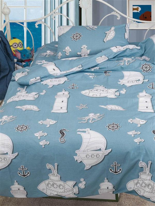 Белье детский мальчик постельный спальный