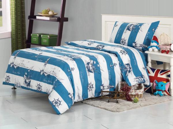 Детское постельное белье для мальчика!