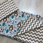 Производство детского постельного белья на заказ!