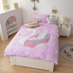 Детское постельное белье для девочек!