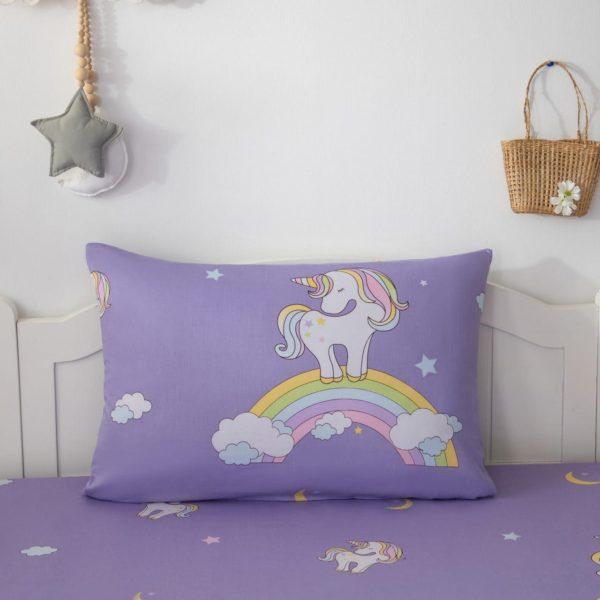 Детское постельное белье для девочек
