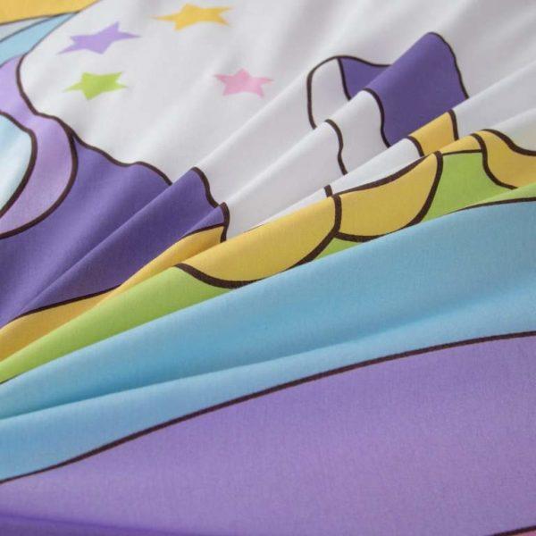 Купить детское постельное белье девочки