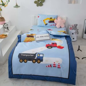 Детское постельное Машинки! Доставка 0 руб.