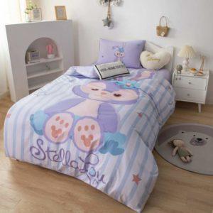 Купить детское постельное белье девочке!