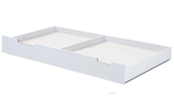 Выдвижной ящик к детской кровати!