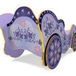 Кровать Принцесса фото
