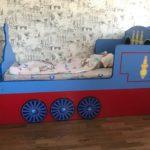Кресло кровать дивания Томас