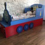 Кресло кровать Томас производитель
