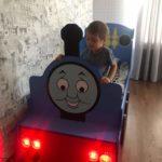 Кресло кровать Томас купить в Москве
