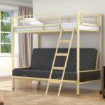 Кровать чердак с диваном внизу купить