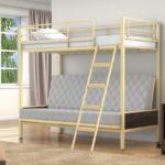 Купить кровать чердак с диваном