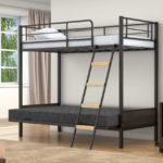 Кровать чердак икеа металлическая инструкция