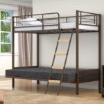 Детские кровати в стиле Лофт из металла