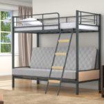 Кровать чердак икеа металлическая инструкция по сборке