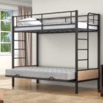 Купить детскую кровать в стиле Лофт
