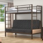 Купить детскую кровать чердак диван
