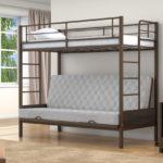 Металлические двухъярусные кровати в СПБ