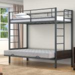 Детская кровать чердак +с диваном внизу купить