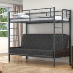 Детская мебель кровать чердак с диваном