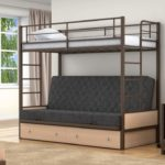Кровать двухъярусная цена
