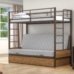 Мебель двухъярусная кровать