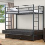 Двухъярусная кровать металлическую Краснодар