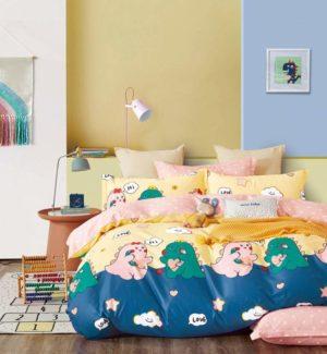 Комплект постельного белья 1 спальный детский с доставкой!