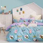 Комплект постельного белья детский размеры для любой кровати