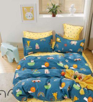Яркие и красочные комплекты в кровать!