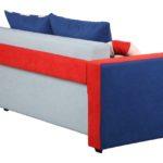 Купить детский диван для мальчика