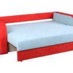 Раскладные детские диваны кровати!