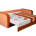 Классный детский ортопедический диван