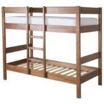 Двухъярусная кровать из дерева купить недорого! Доставка РФ!