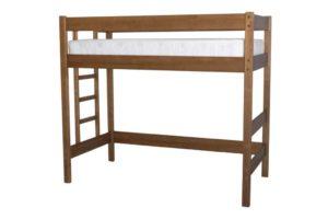 Кровать чердак для детей дерево