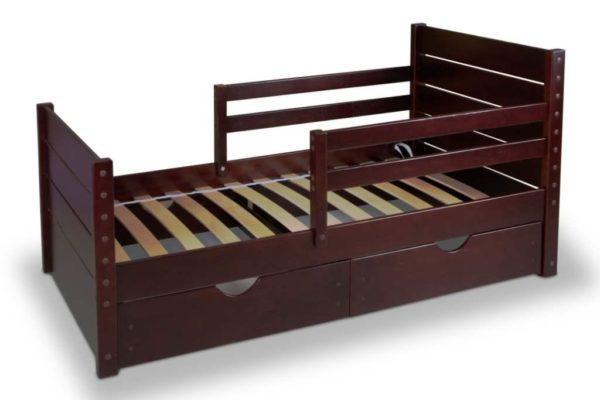 Детские деревянные кровати на заказ! Доставка по всей России
