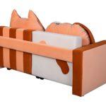 Необыкновенный диван кровать в детскую комнату
