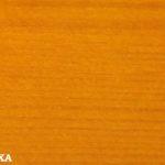 Покраска детских деревянных кроватей цветом Ольха