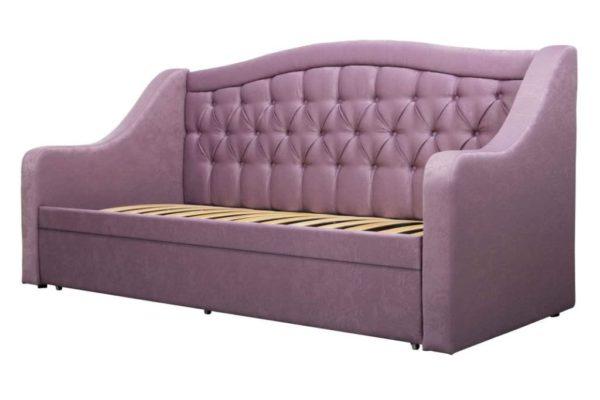 Подростковый диван кровать для девочки с доставкой в Москву!