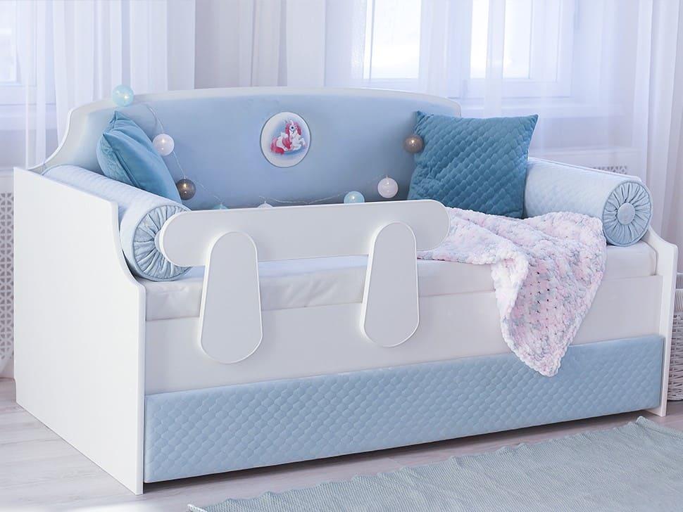 Детские диван-кровати