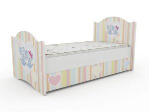 Детские миленькие кроватки от производителя!