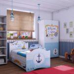 Детская недорогая и практичная мебель!